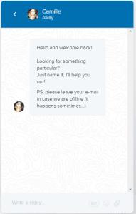 Chatbot auto-responder
