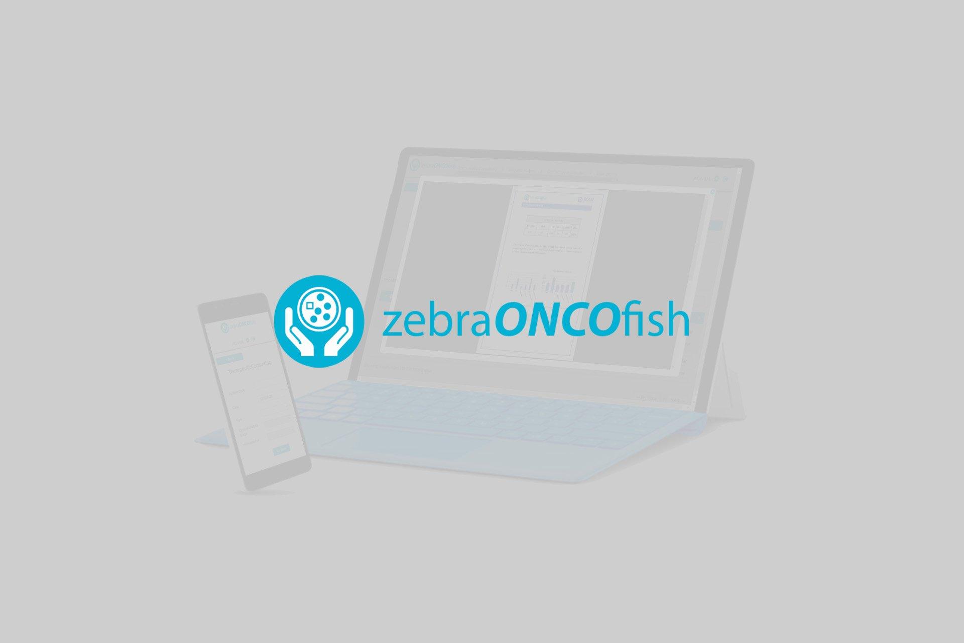 zebraoncofish