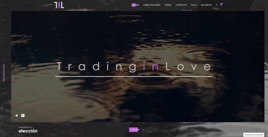 tradinginlove