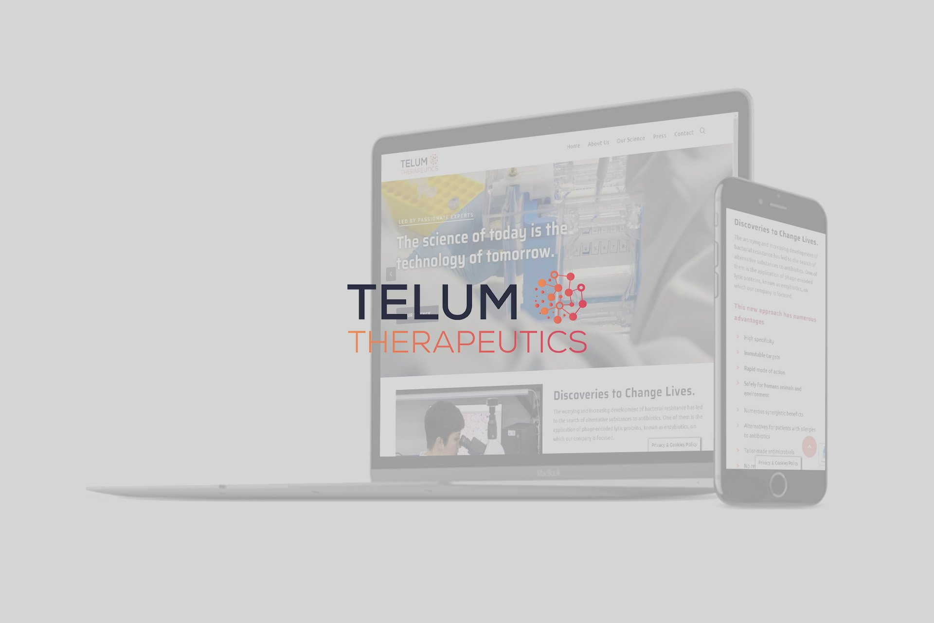 Telum Therapeutics