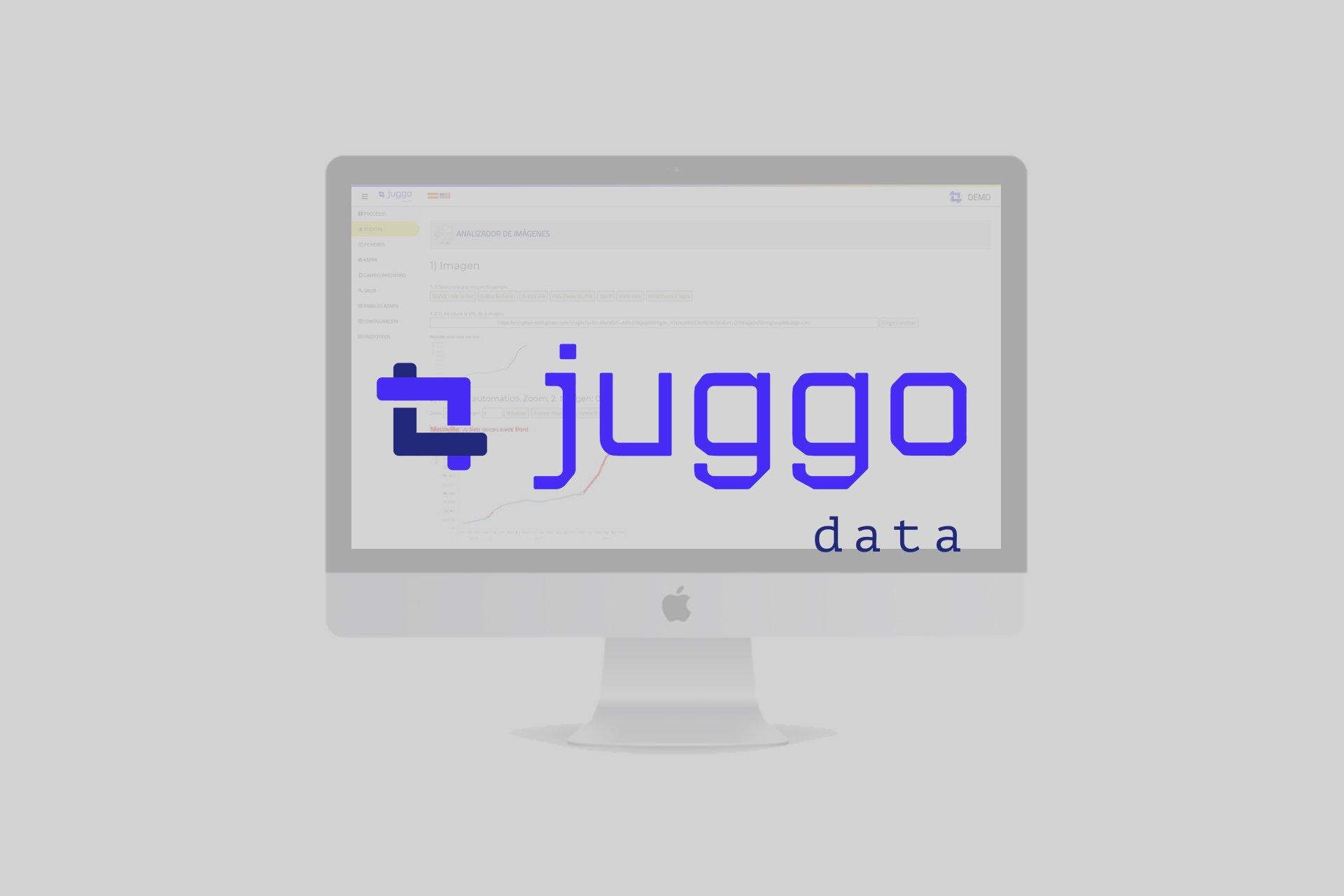 Análisis de imágenes Juggo